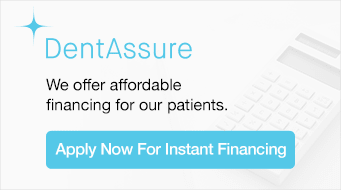 DentAssure Financing | Ottawa Dentist | Ottawa West Dental