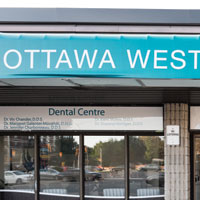 Ottawa West Dental Practice
